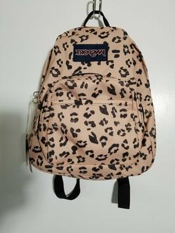 1 NWT JANSPORT MINI BACKPACK, STYLE: HALF PINT, COLOR: SHOW