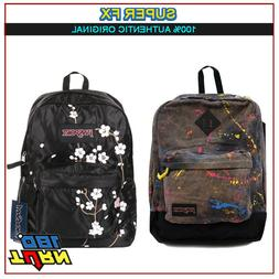 2018 New Authentic JanSport Super FX Special Edition School