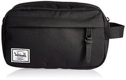 Herschel Chapter Travel Kit Carry-On Bag-Black
