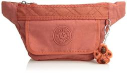 Kipling Women's Pierson Solid Waistpack with Lattice Detail,
