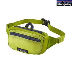Patagonia LW Travel Mini Hip Pack - Light Gecko Green