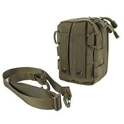 Yamalans Multi-Purpose Waist Bag Crossbody Bag,Outdoor Phone