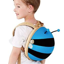 Animal Toddler Backpack for Baby, 1, 2, 3, 4 Year Old Boy Gi