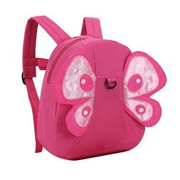 Kids Boys Girls Backpack,Realdo Cute Cartoon Animal Wing Tod