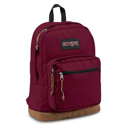 Men's Jansport 'Right Pack' Backpack - Red
