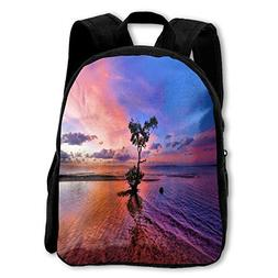 Kids Backpack Planets Fantasy Dreams Childrens School Daypac