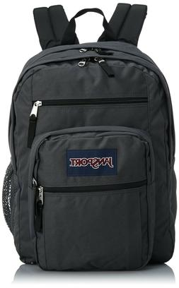 Jansport Big Student Pack Forge Grey