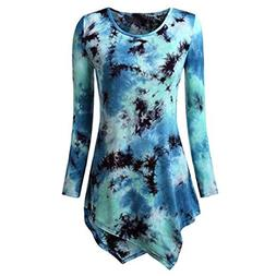 Promotion! Clearance Sale! Seaintheson Fashion Womens Long S