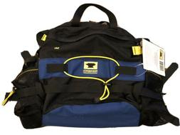 Mountainsmith Day Lumbar Pack Heritage Black