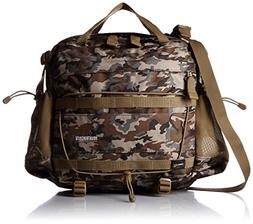 Mountainsmith Day Lumbar Pack, Dark Camo