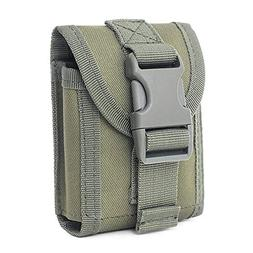 Questionno Outdoor Sport Diving Hiking Cycling Waist Bag Wat