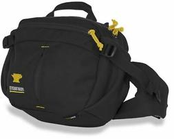 Mountainsmith Drift Lumbar Pack, Heritage Black
