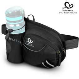<font><b>WATERFLY</b></font> Running Waist Bags With Water B