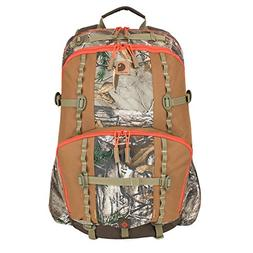 Carhartt Hunt Realtree Camo Day Pack with Gun Sling