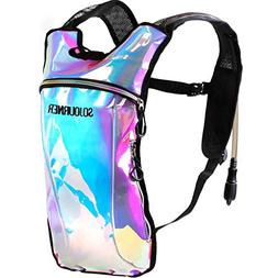 SoJourner Hydration Pack Backpack - 2L Water Bladder include