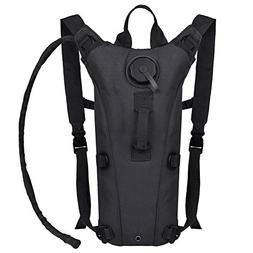 ETCBUYS Hydration Backpack - 2.5L  Water Pack and Waterproof