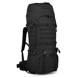 Mardingtop 65L Internal Frame Backpack Tactical Military Mol