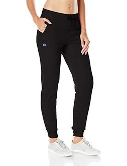 Champion Women's Jogger Sweatpants Black S