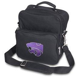 Kansas State Travel Bag or Small Crossbody Day Pack Shoulder