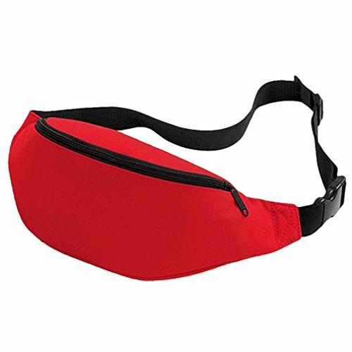 BAGGY Stylish And Classic Appearance Waist Bag Unisex Travel