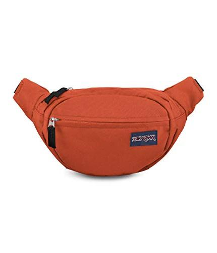 JANSPORT FIFTH AVENUE | WAIST PACK - CHERRY TOMATO ORANGE
