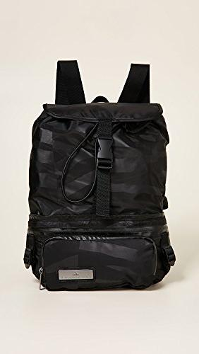 adidas by McCartney Women's Convertible Backpack,