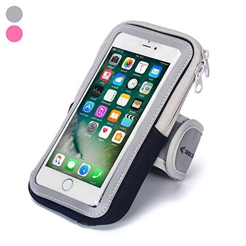 armband cell phone holder case