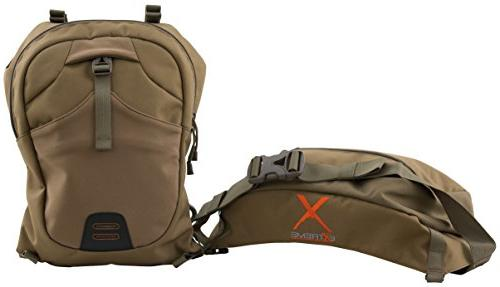 ALPS OutdoorZ Extreme Pack Bag X Frame