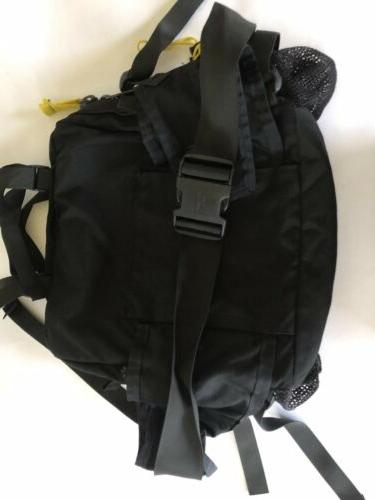 MOUNTAINSMITH Day Pack Black And Bag