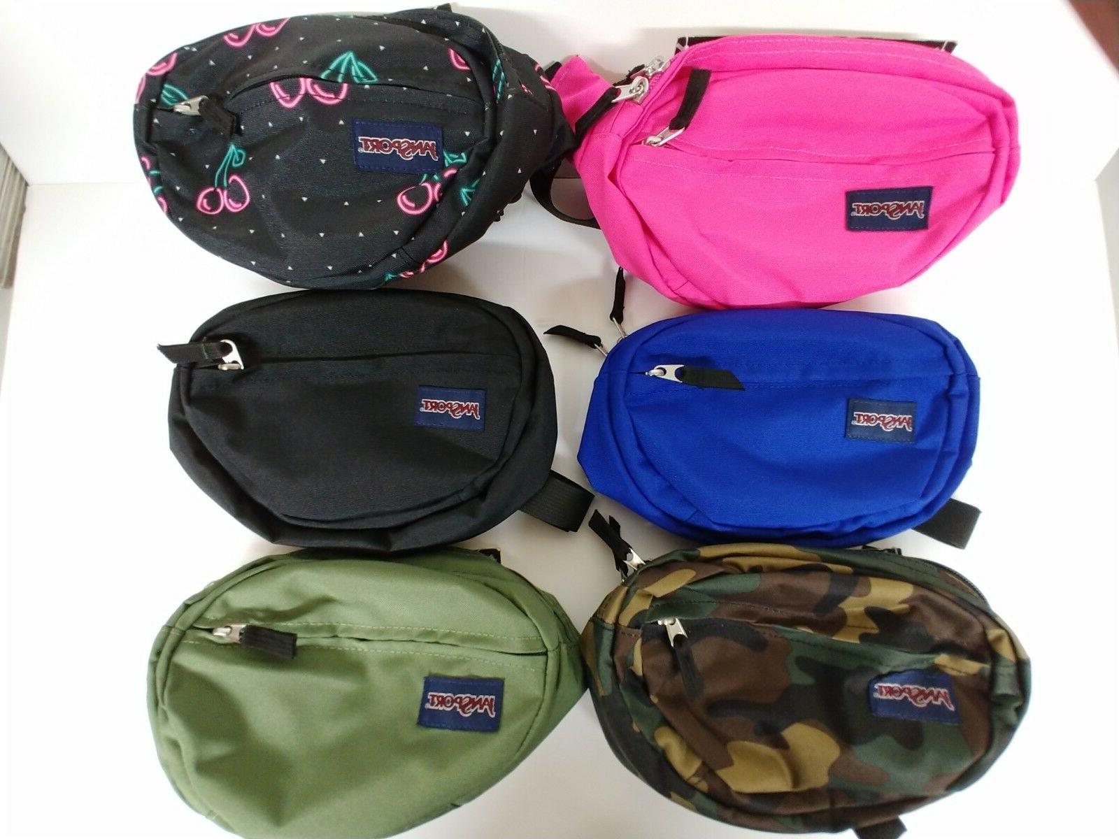fifth avenue fanny waist pack pick your