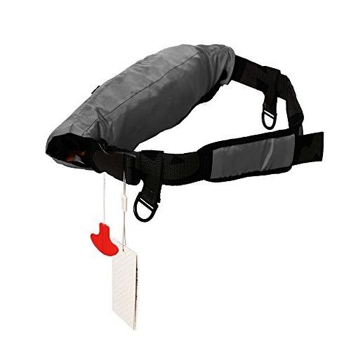 Eyson Life Jacket Triangle Manual