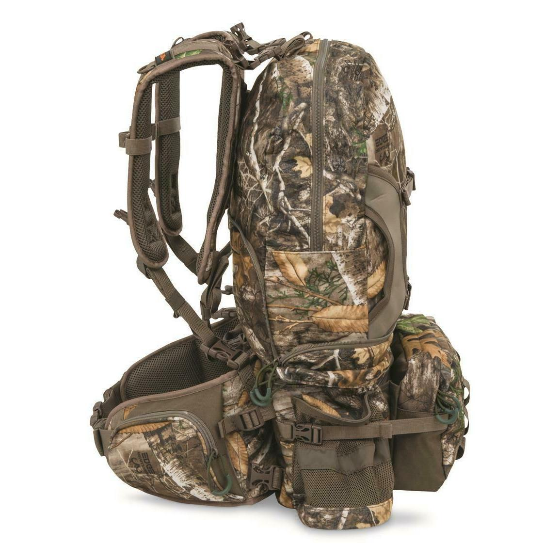ALPS Hunting Pack Padded Waist Sturdy