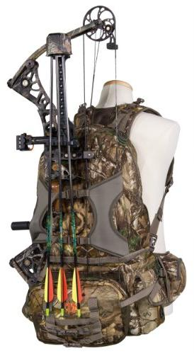 ALPS OutdoorZ Brushed Hunting Pack,