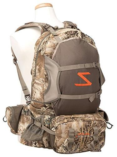 ALPS OutdoorZ Brushed Pathfinder Hunting Pack, MAX-1