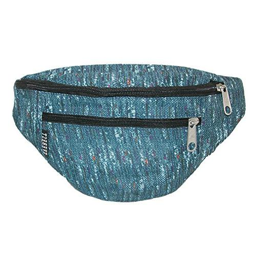 Everest Printed Waist Pack