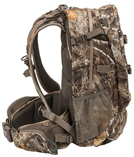 ALPS Realtree Edge