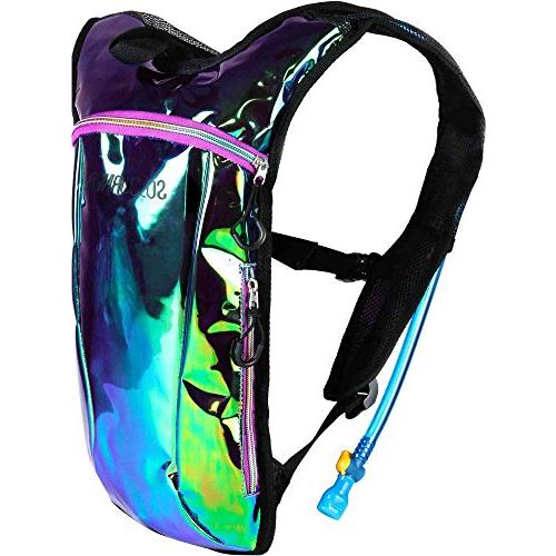 rave hydration backpack