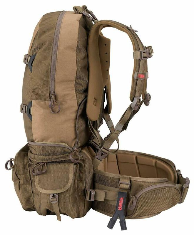 ALPS RMEF Switchback X Pack