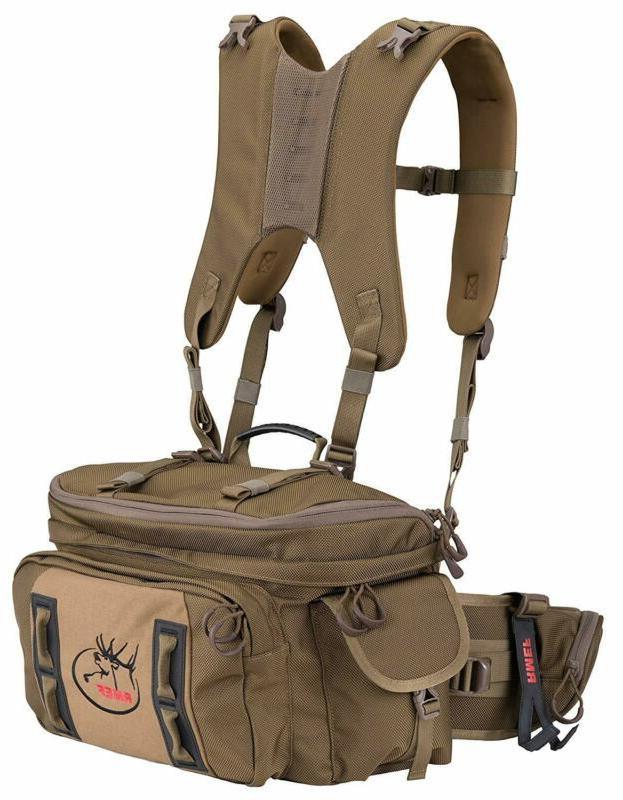 rmef switchback x hunting pack