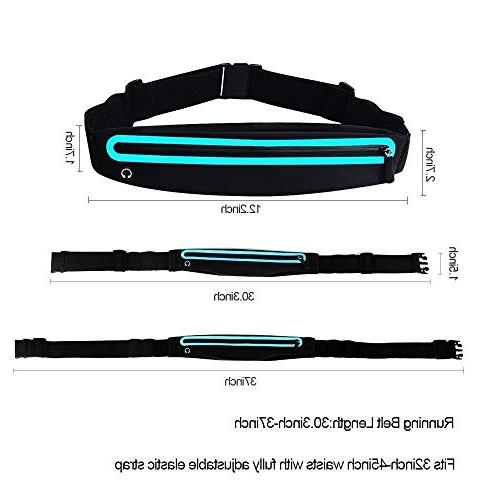 Filoto Belt, Resistant Pack for Fitness Xs Max 8 7 Pouch