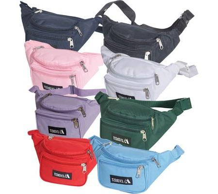 Shape Training Waist Pack Colors!-Red Fitness,