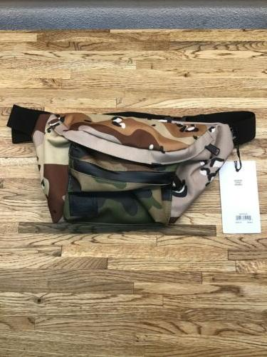 supply co seventeen hip pack fanny pack