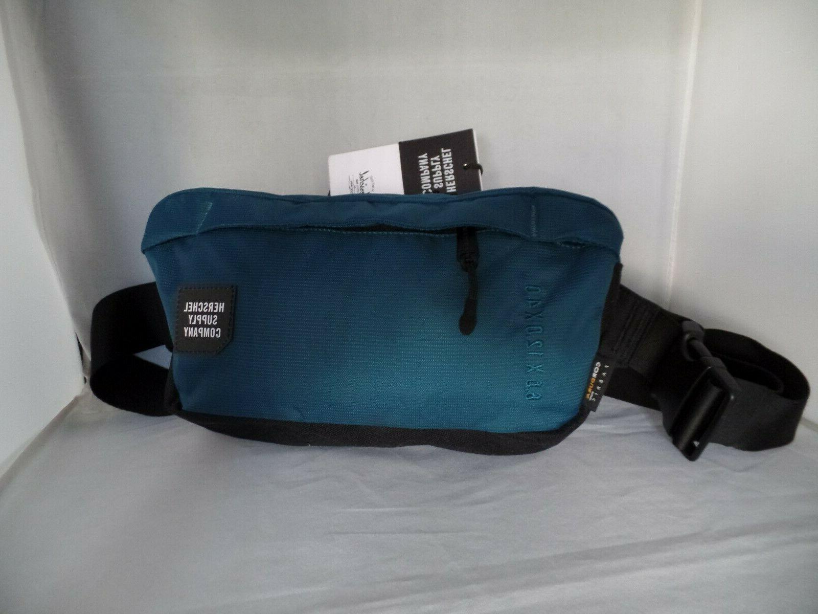 Men's Herschel Supply Co. Tour Belt Bag - Blue