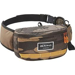 Dakine Hot Laps 2L Hip Pack Field Camo, One Size - 2 Count