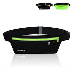Becko Lightweight & Durable Waterproof Bag / Running Belts /