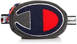 Champion Men's Waist Pack, Dark Grey, OS