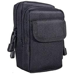 DOHOT Multi-Purpose Compact Nylon Outdoor Military Tactical