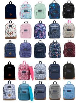 New JanSport Backpack -- Big Student, Cool Student, Digital