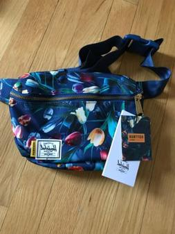 New W/tags Herschel Supply Co. Royal Hoffman Hip /Fanny Pack