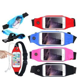 Outdoor Fitness Cell Phone Holder Running Bag Pouch For Sams